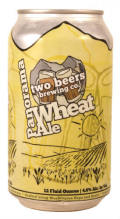 Two Beers Panorama Wheat Ale