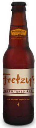 Phoenix Ale Fretzy's American Hefeweizen