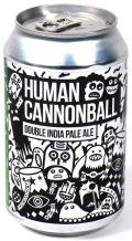 Magic Rock Human Cannonball