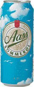 Aass Sommerøl