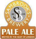 Sambrooks Pumphouse Pale Ale