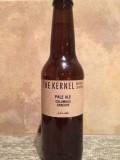 The Kernel Pale Ale Columbus Cascade
