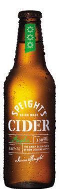 Speights Cider