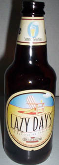 Bert Grant's Lazy Days Pale Ale
