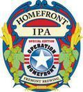 Fremont Homefront IPA