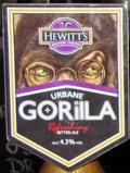 Hewitt's Urbane Gorilla