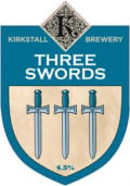 Kirkstall Three Swords