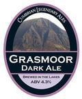 Cumbrian Legendary Grasmoor Dark Ale