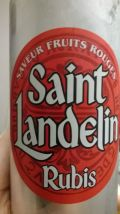 Saint Landelin Rubis