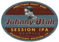 Georgetown Johnny Utah Session IPA