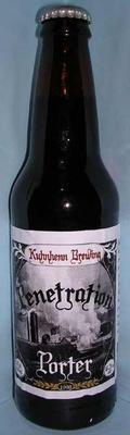 Kuhnhenn Penetration Porter