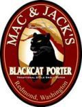 Mac and Jack's Blackcat Porter