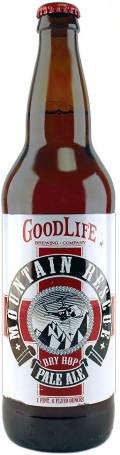 GoodLife Mountain Rescue Dry Hop Pale Ale