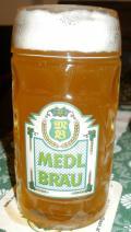 Medl-Bräu Helles