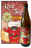 Jack's Abby Red Tape Lager