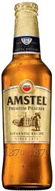 Amstel Premium Pilsener (Pils)