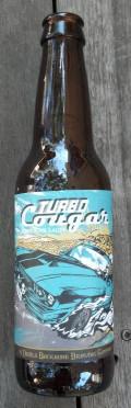 Devils Backbone Turbo Cougar 2011+