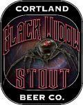 Cortland Black Widow Imperial Stout
