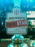 Brodies / Dark Star Brodstar