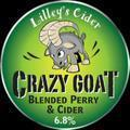 Lilley's Crazy Goat (Draught)