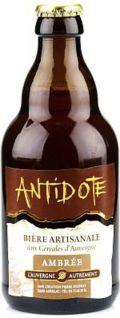 Desprat Antidote
