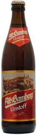 Alt-Bamberg Urstoff