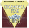 Cucamonga Peak Pale Ale