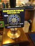 Harwich Town EPA 100
