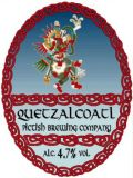 Pictish Quetzalcoatl