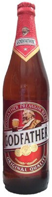 Godfather Premium Beer