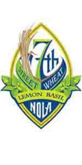 NOLA 7th Street Wheat