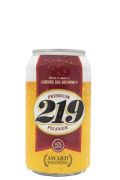 Laughing Dog 219 (Two-One Niner)