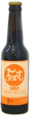 Fort Indian Pale Ale
