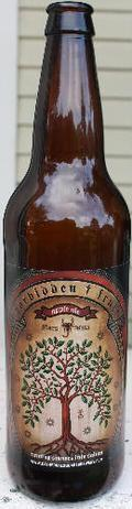 Cathedral Square Forbidden Fruit Apple Ale