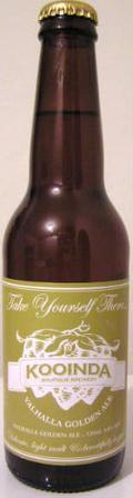Kooinda Valhalla Golden Ale