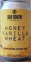 Due South Honey Vanilla Wheat