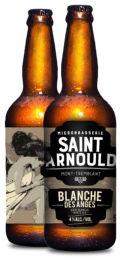 Saint Arnould Blanche des Anges