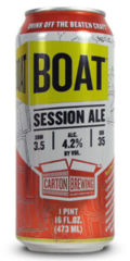 Carton Boat Session Ale