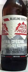Redhook Extra Special Birthday Beer