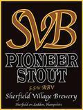 Sherfield Village Pioneer Stout