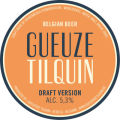 Tilquin Gueuze - Draft Version 4.8%