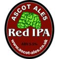 Ascot On the Nose (Previously Red IPA)