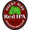Ascot Red IPA