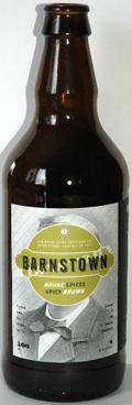Boquébière Barnstown Brune Épicée