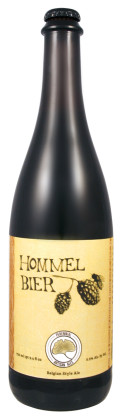 Perennial Hommel Bier