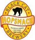 Black Cat Hopsmack