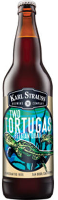 Karl Strauss Two Tortugas