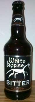 White Horse Uffington Bitter (Bottle)