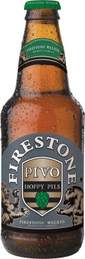 Firestone Walker Pivo Hoppy Pils