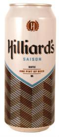 Hilliard's Saison